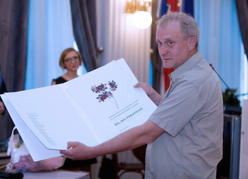 DOSSIER PERATOVIĆ I: Assassination of Đureković was outside of protocol?