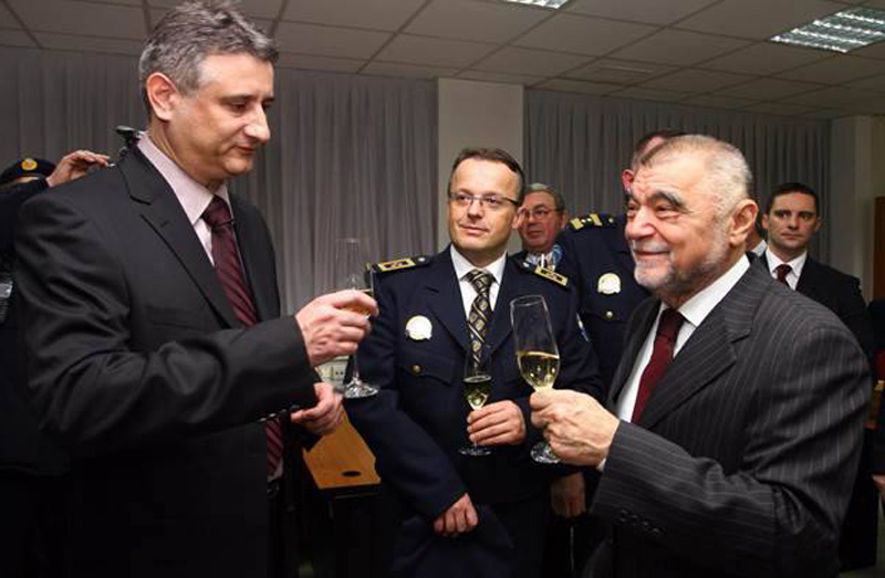 DOSSIER PERATOVIĆ V: Already during December of 2004, Karamarko was appointed as the Director of Counter-Intelligence Agency, and even greater hardships were ahead of me.