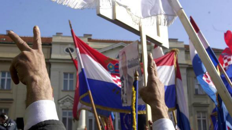 Confronting with the Past in Croatia – The Homeland War (3): Government, mafia, war crimes, unemployment…