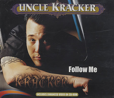 Uncle Cracker Follow Me