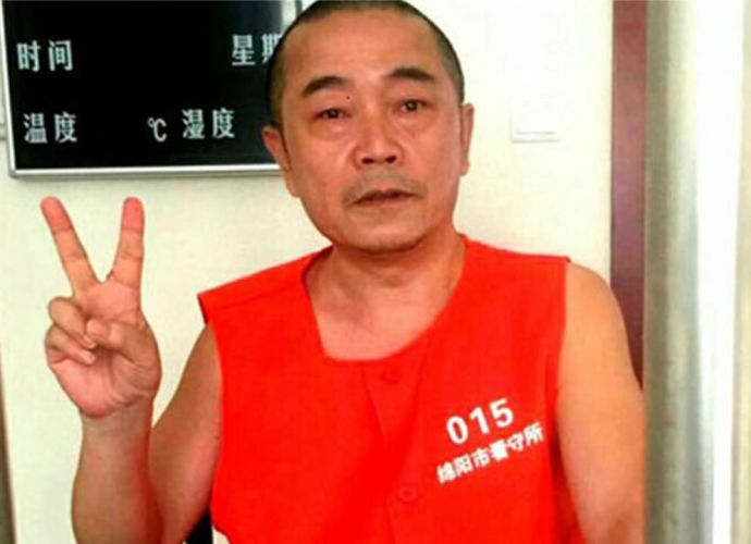 'Spying' Case of Veteran Chinese Rights Activist Moves Closer to Trial