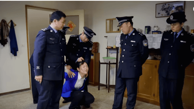 Church of Almighty God Members Arrested Across ShanDong