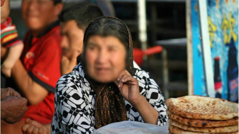 Over 400 Uyghur Women Detained in Unbearable Conditions