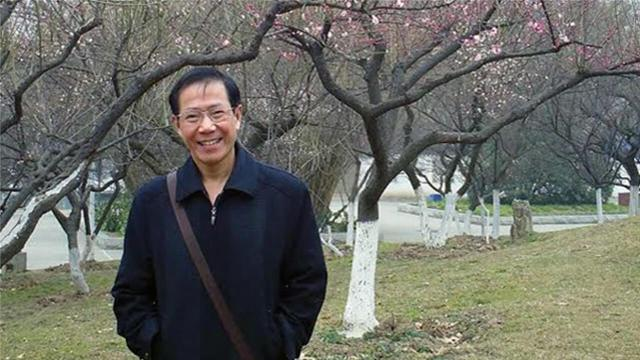 China Jails Veteran Activist For 13 Years For 'Subversion'