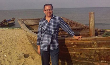 China's Bid to Silence Poet Highlights 'Human Rights Disaster' of Xinjiang Camps
