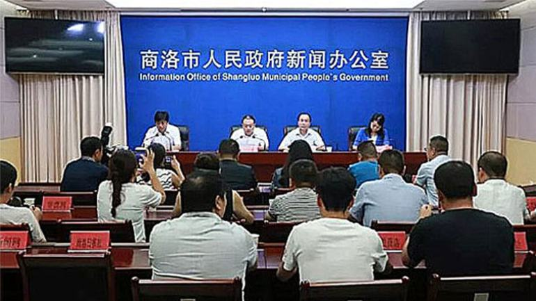 Fresh Vaccine Scandal Surfaces in Northern Chinese Provinces