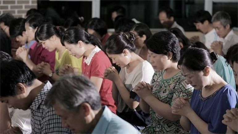 Tangshan City House Churches Face Crackdowns