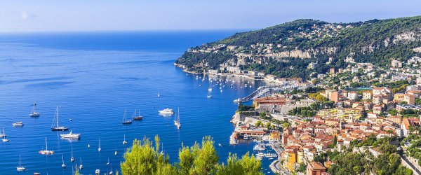 Nice Travel Guide | Discover Nice | Aegean Airlines