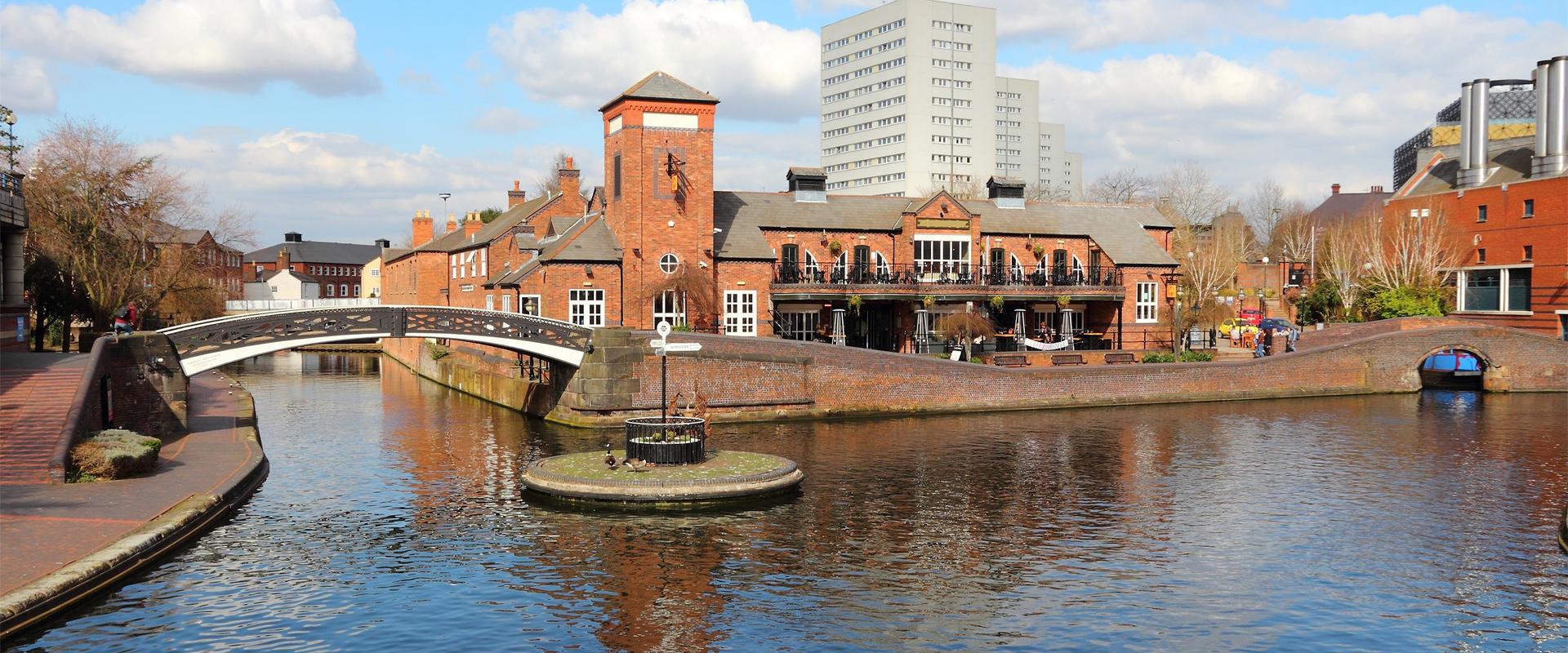 Birmingham Travel Guide Discover Birmingham Aegean