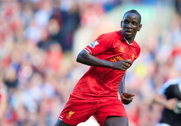Image result for sakho liverpool