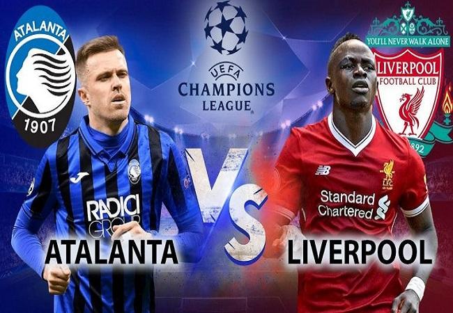 atalanta liverpool predictions and