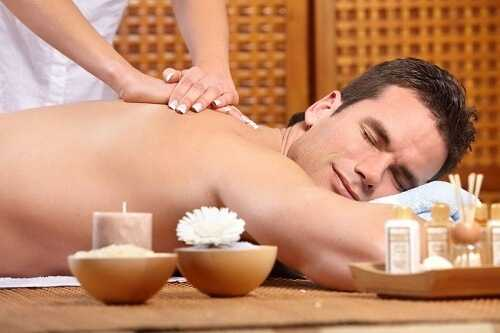 gift tantra massage mager