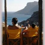 Mouros Tavern - Amorgos
