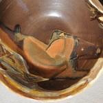Ceramics by Anna Synodinou
