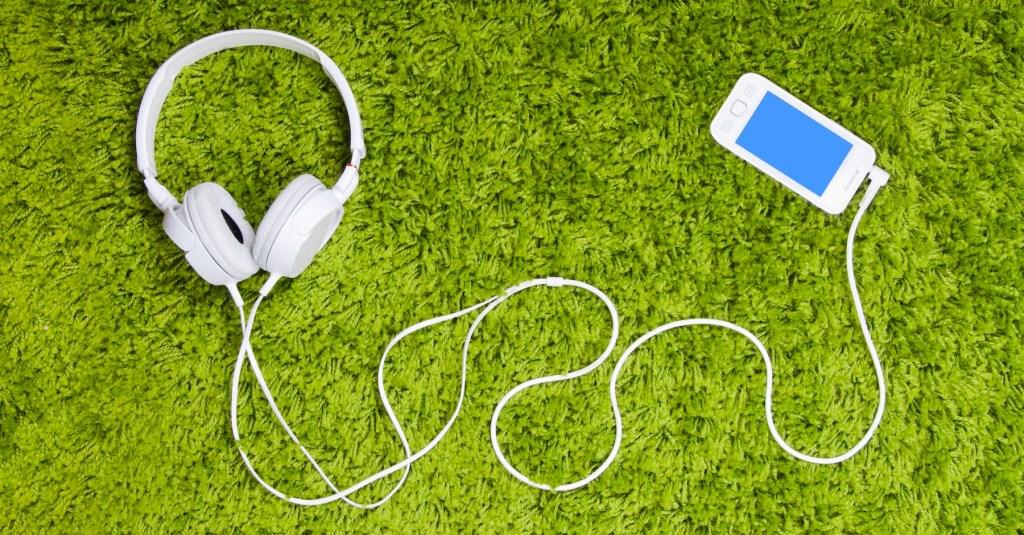 headphone for smartphone