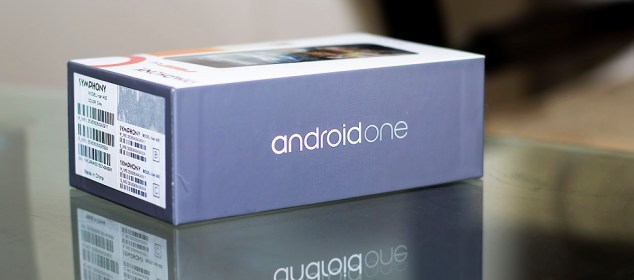 symphony android one box