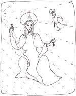 IllesurTet-Jesus_dans_le_ciel_in_the_sky