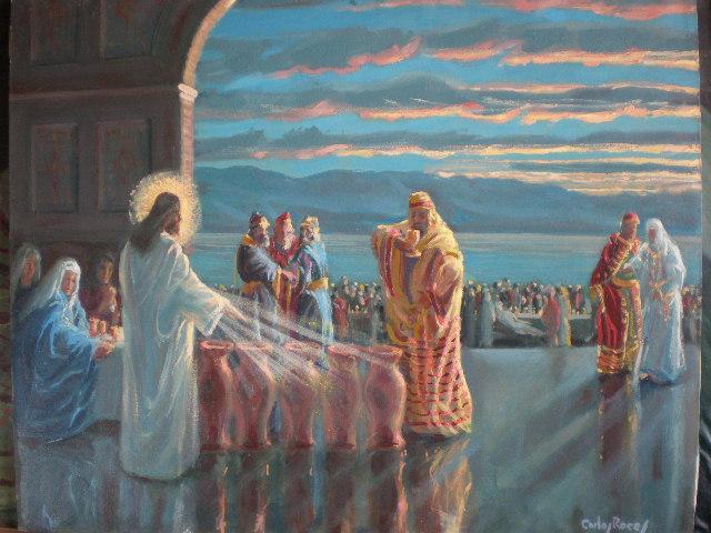 bodas de canaan