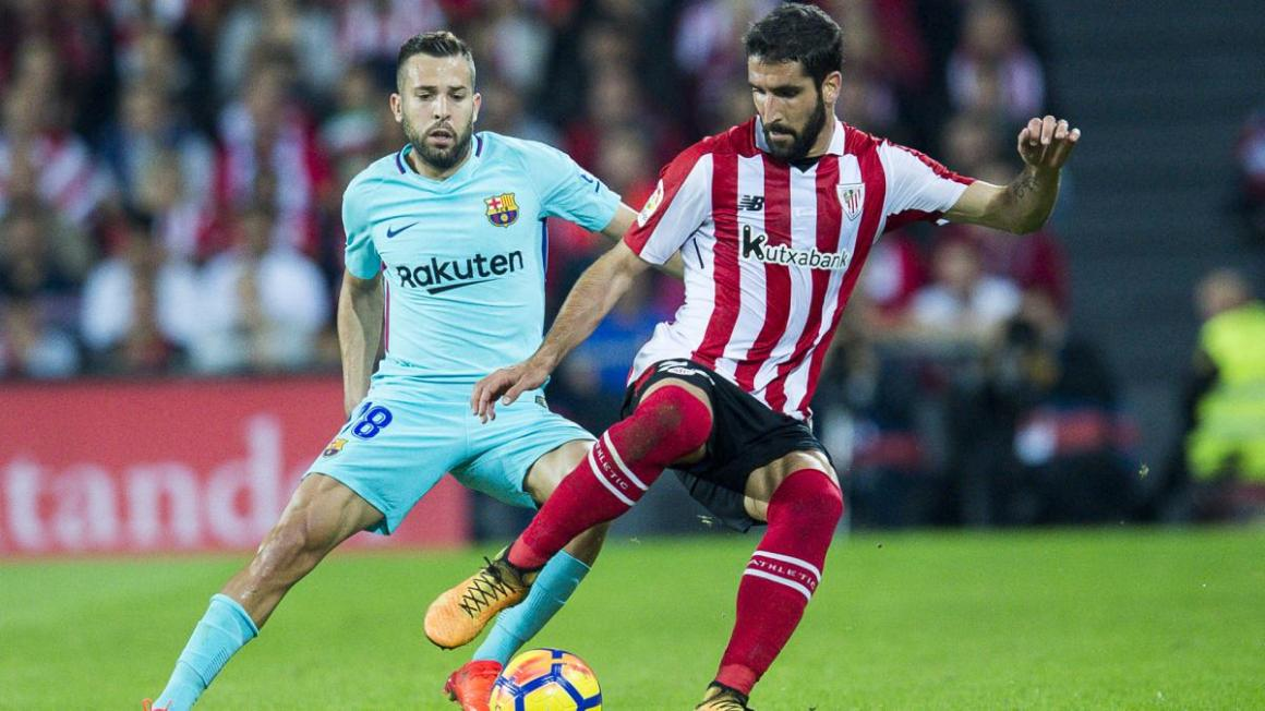 Athletic Bilbao's Raul Garcia undergoes heart operation - AS.com