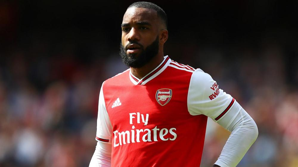 Arsenal's Lacazette could return for Sheffield United trip - AS.com