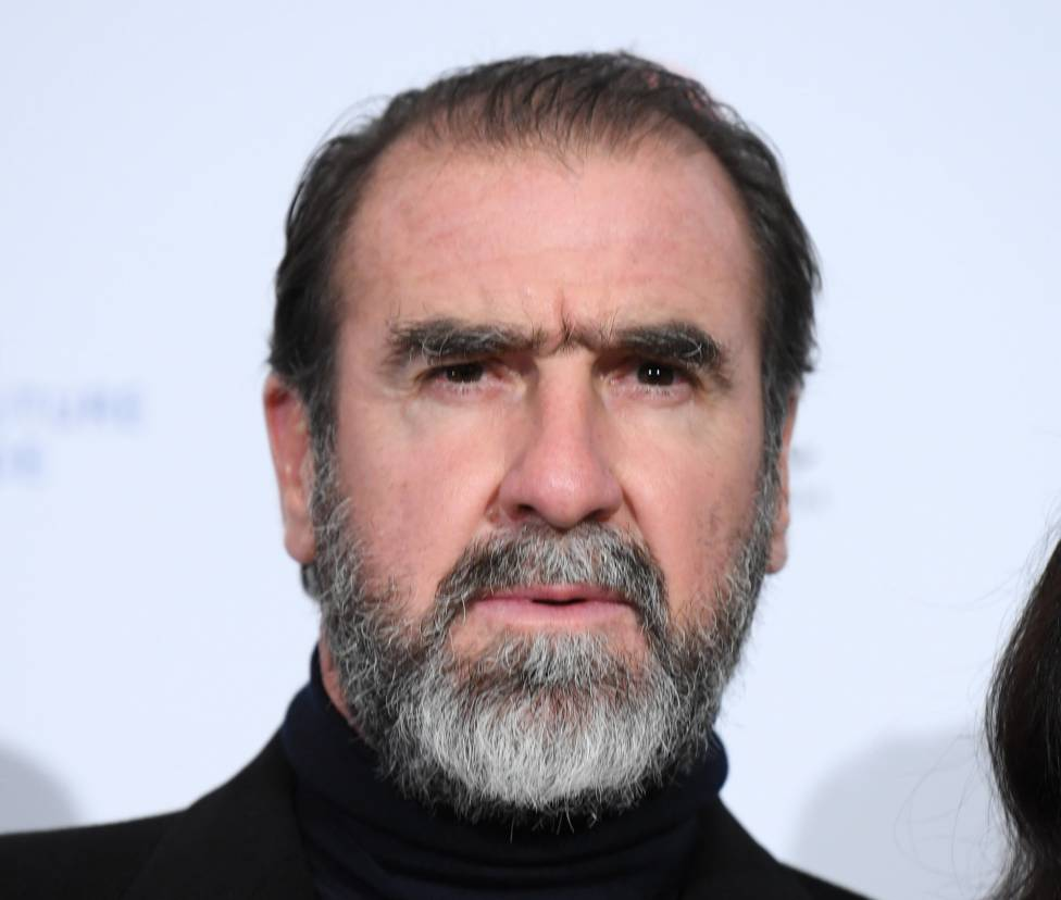 Lets put it another way, king eric will always be remembered and. King Eric Cantona Stars In New Liam Gallagher Video As Com
