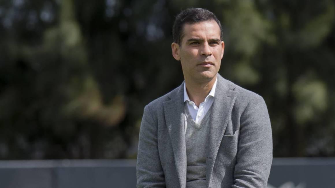 Rafa Márquez wants a job in European football - AS.com