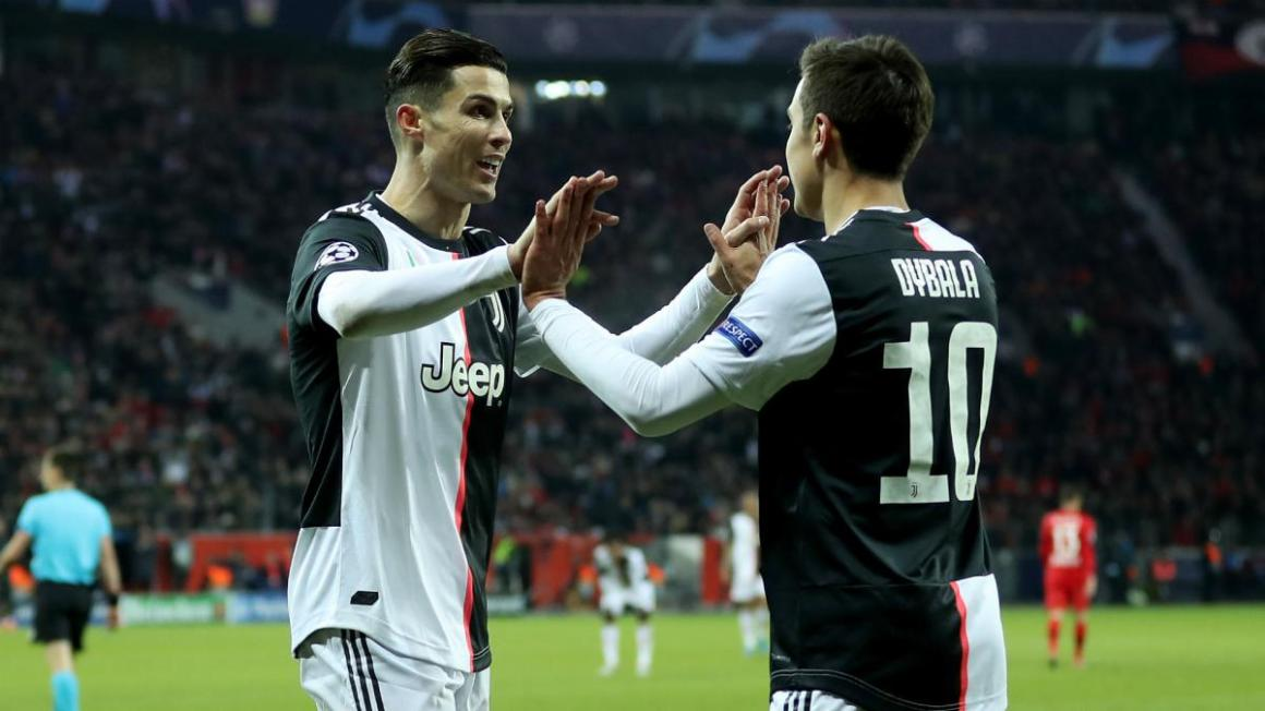 """Juve boss Sarri: """"Difficult for Ronaldo and Dybala to coexist ..."""