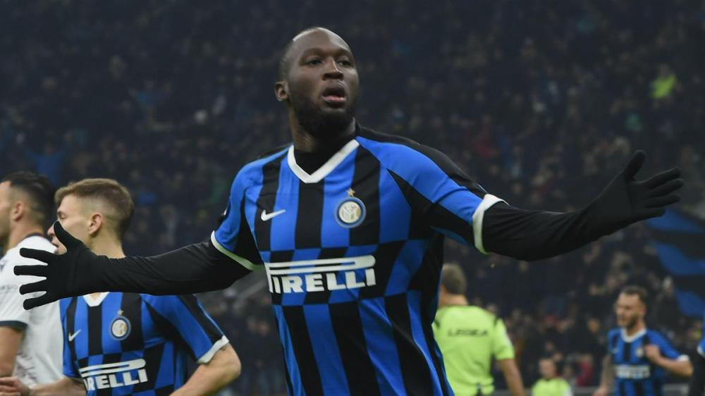 Lukaku: Inter are heading in the right direction - AS.com