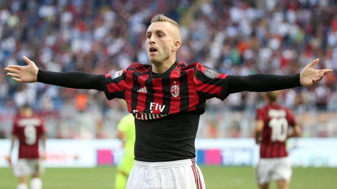 """Deulofeu leaves Milan: """"I was happy here, thank you from my heart"""" - AS.com"""