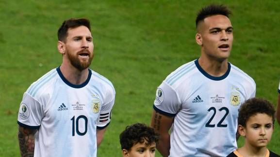 Barcelona and Messi want Lautaro but face competition from Real ...