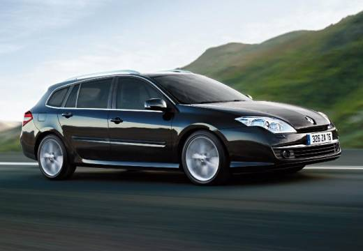 Renault Laguna Iii Grandtour Phase Ii 2010 Gt 2 0 Dci 173 Hp Start Stop Auto Data Org Technical Specifications