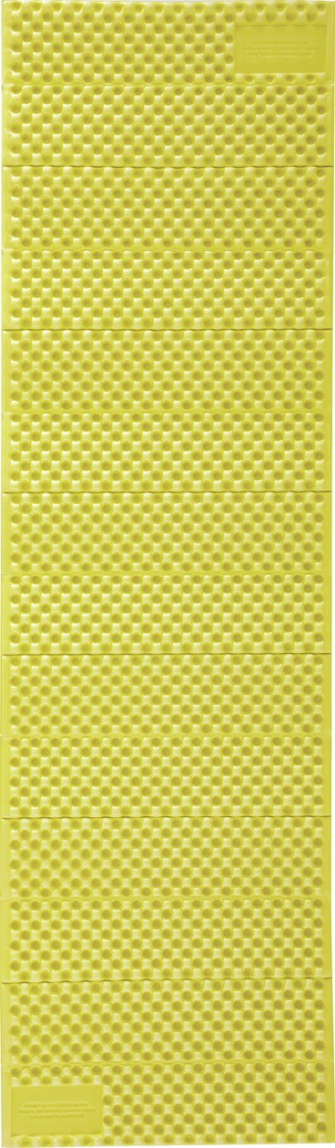 thermarest z lite sol yellow