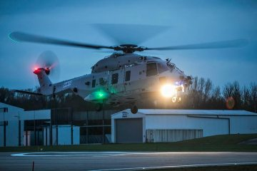 NH-90 Sea Lion for German Navy