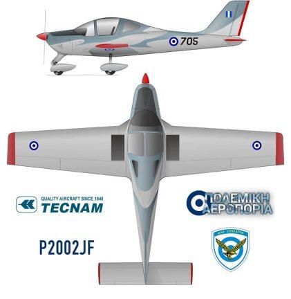 Tecnam-P2002JF-HAF-view