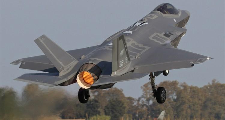 Italian Air Force F-35A MM7337_03.04.19_LGAD