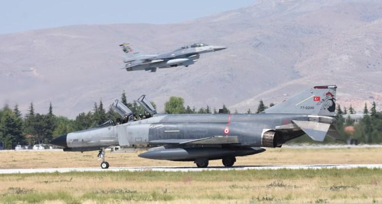 anatolian eagle 2019
