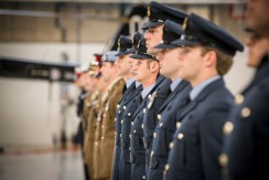 ANOTHER IMPORTANT MILESTONE FOR THE UK MILITARY FLYING TRAINING SYSTEM (UKMFTS)