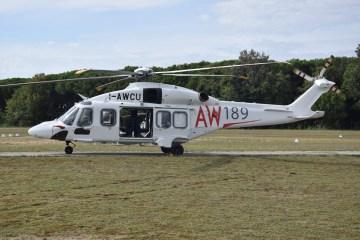 Leonardo AW-189K