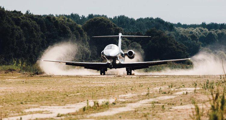 PC-24 Super Versatile Jet