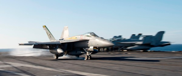 US Carrier Air Wing 3