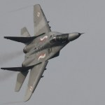 Polish Air Force Mig-29