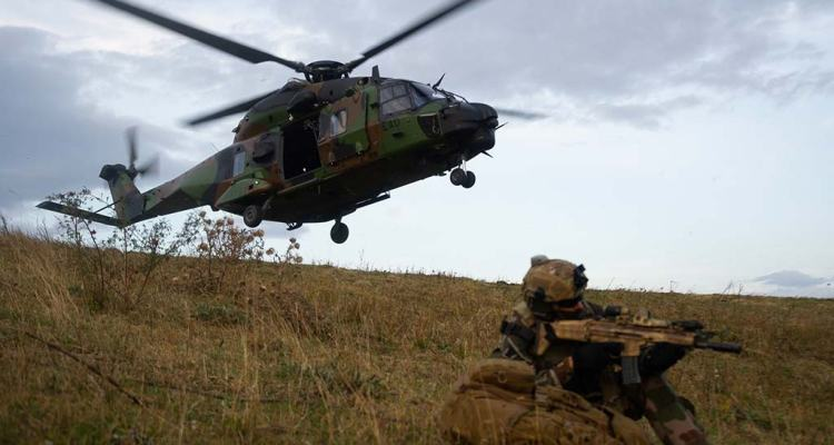 nh90 caiman french army