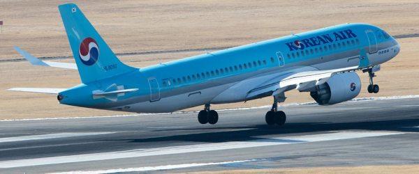 Airbus-A220-Korean-Air