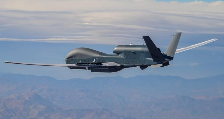 Northrop-Grumman-Enhances-Alliance-Security-with-Delivery-of-Fifth-NATO-RQ-4D-Phoenix