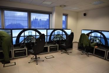 Leonardo and Italian Air Force IFTS - International Flight Training School