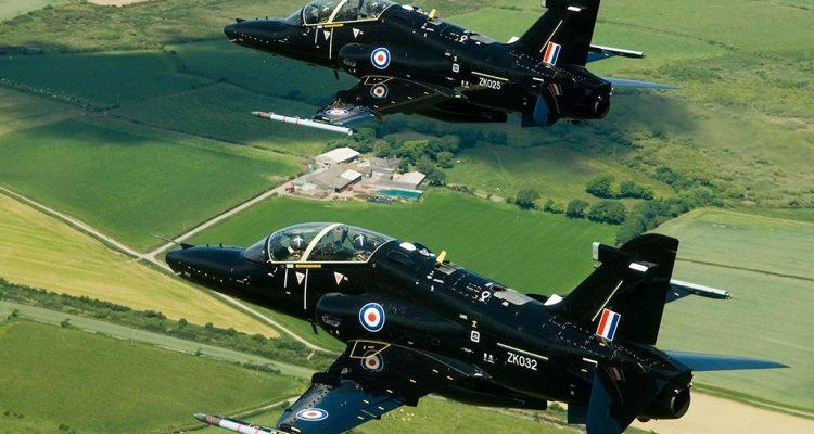 raf-hawk-t2-aircraft