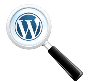 WordPress Instant Search