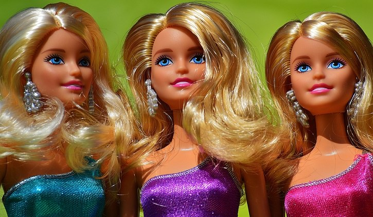 barbie joke