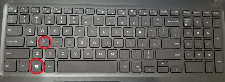 10 اختصارات رائعة للوحة المفاتيح لجعل الحياة سهلة