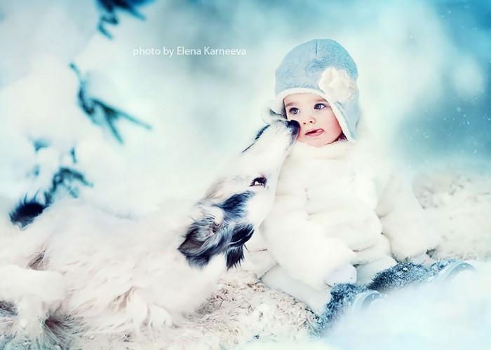 photos Elena Shumilova